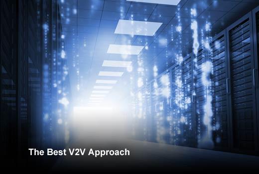 Tips for Migrating from VMware to Hyper-V - slide 4