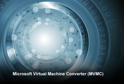 Tips for Migrating from VMware to Hyper-V - slide 5