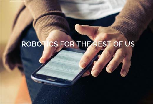 Robotics Take Center Stage: Ten New Hardware Startups - slide 4