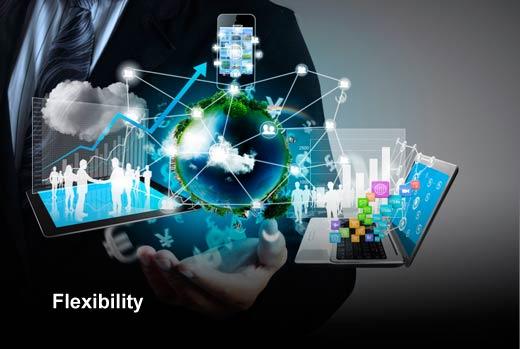 Redefining Enterprise BYOD: Meeting Tomorrow's Demands - slide 7
