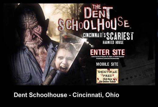 Top 13 Techiest Haunted Houses - slide 8