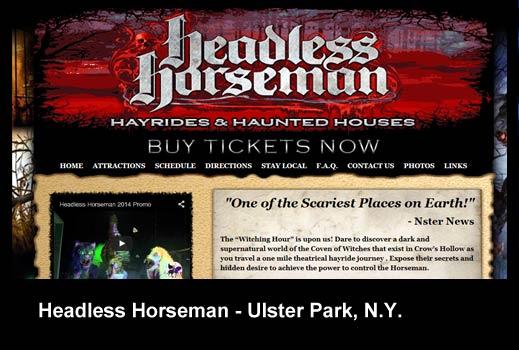 Top 13 Techiest Haunted Houses - slide 10