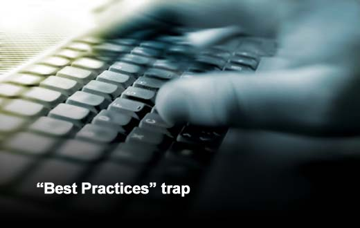 Getting Consensus on Business Requirements: Tips and Traps - slide 7
