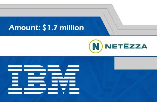Spending Spree: IBM's 2010 Acquisitions - slide 2