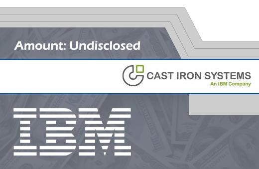 Spending Spree: IBM's 2010 Acquisitions - slide 3