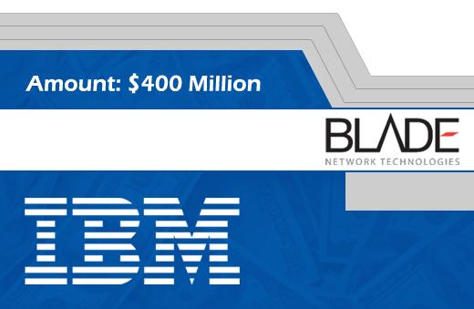 Spending Spree: IBM's 2010 Acquisitions - slide 4