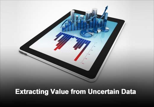 Making Sense of Big Data in the Real Business World - slide 1