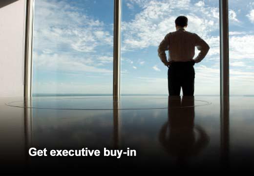 Five Steps to Improve Marketing Effectiveness with Big Data - slide 5