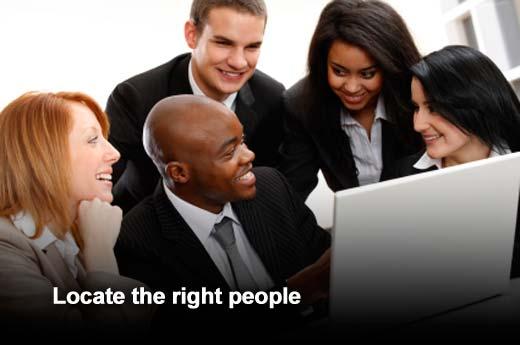 Five Steps to Improve Marketing Effectiveness with Big Data - slide 6