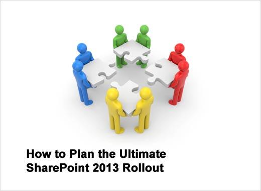 Seven Steps for SharePoint Success - slide 1