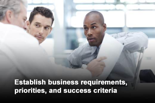 Seven Steps for SharePoint Success - slide 2