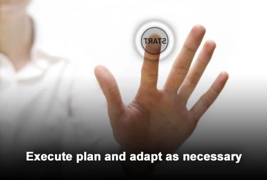 Seven Steps for SharePoint Success - slide 6