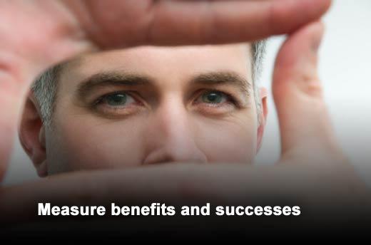 Seven Steps for SharePoint Success - slide 7