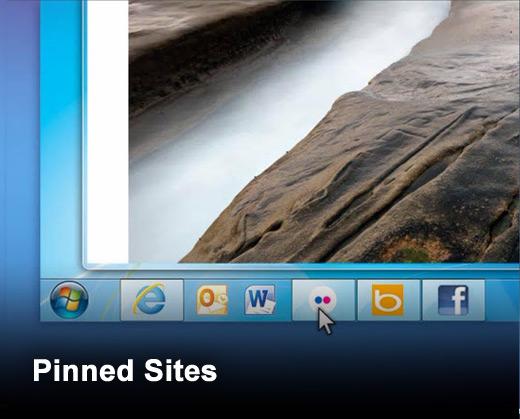 Internet Explorer 9: Eight Reasons to Upgrade - slide 6