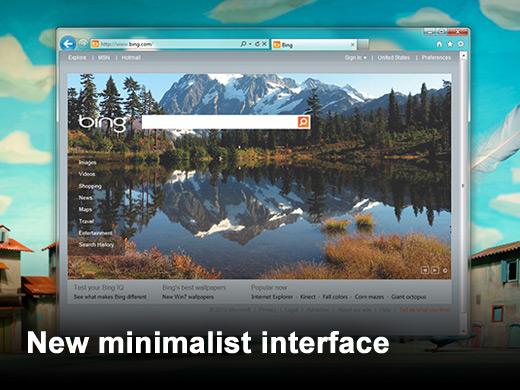 Internet Explorer 9: Eight Reasons to Upgrade - slide 8