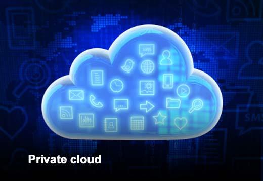 Cloud-Hosting Preferences for Enterprise Resource Planning (ERP) Software - slide 8