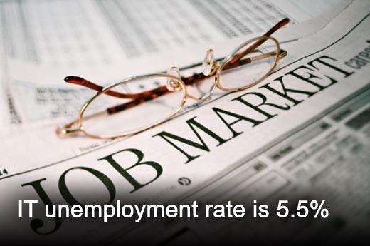 Ten Reasons Why the IT Job Market Is Hot in 2010 - slide 2