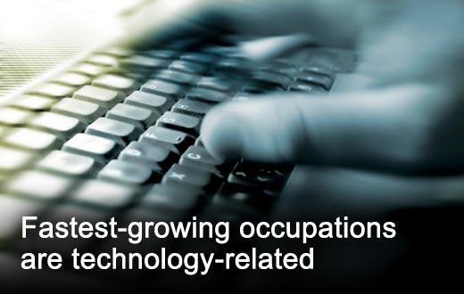 Ten Reasons Why the IT Job Market Is Hot in 2010 - slide 3
