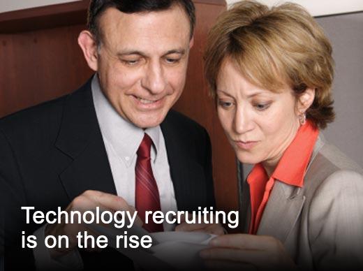 Ten Reasons Why the IT Job Market Is Hot in 2010 - slide 4