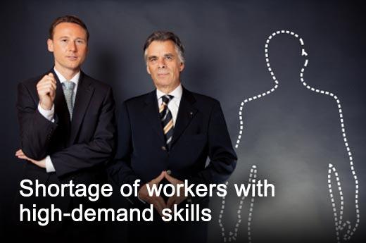 Ten Reasons Why the IT Job Market Is Hot in 2010 - slide 6