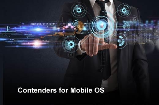 Mobile Development Trends for 2014 - slide 3