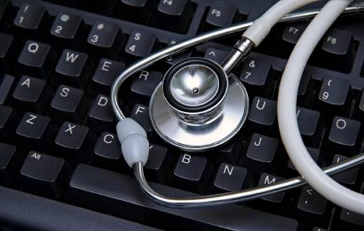 Desktop Virtualization Trends in Health Care - slide 3