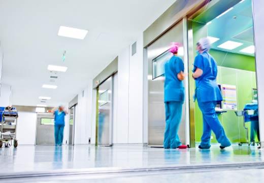 Desktop Virtualization Trends in Health Care - slide 4