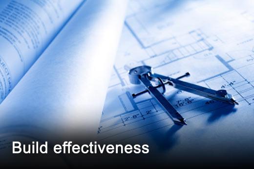 Eight Steps to Organizational Effectiveness - slide 9