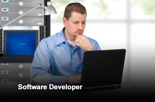 Top 10 Most In-Demand IT Job Titles - slide 4