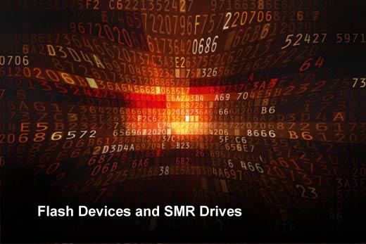 Five Innovations in the Data Storage Landscape - slide 4