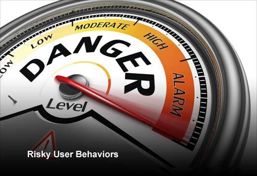 The Human Factor: 5 Security Blunders People Keep Making - slide 1