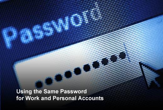 The Human Factor: 5 Security Blunders People Keep Making - slide 4