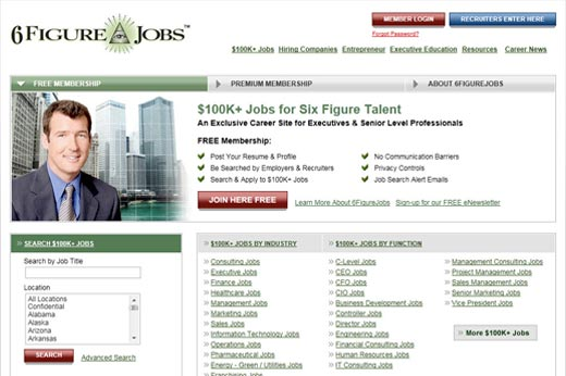 Top 12 Job Search Sites for IT Professionals - slide 9