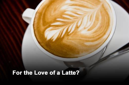 Identity Fraud on Caffeine! The Threat of the Coffee Shop - slide 1