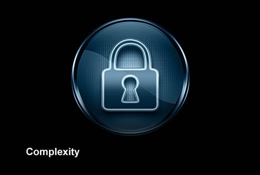 Protecting Corporate Identities Through Password Management - slide 2