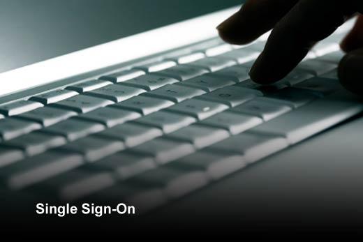 Protecting Corporate Identities Through Password Management - slide 5