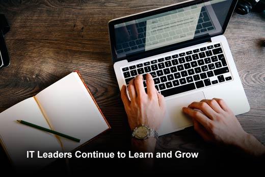 5 Essential Skills for the IT Leader - slide 2
