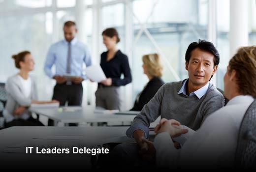 5 Essential Skills for the IT Leader - slide 3