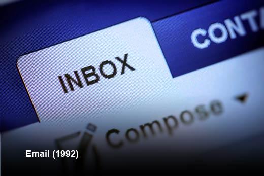The Evolution of Communication Technology - slide 2