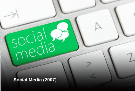 The Evolution of Communication Technology - slide 8