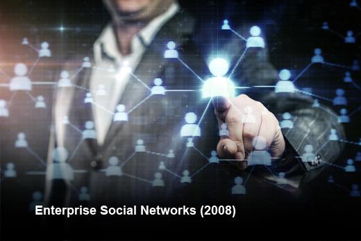 The Evolution of Communication Technology - slide 10