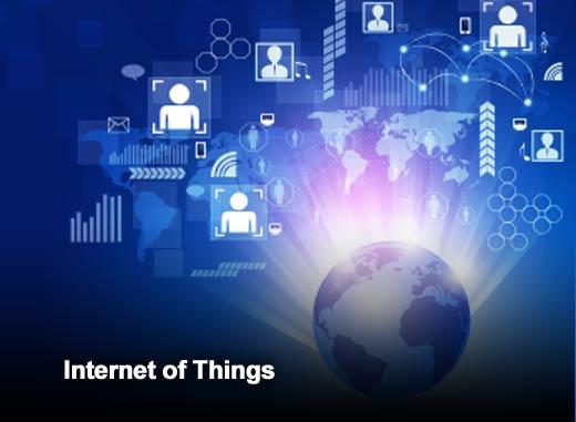 Ten Top Tech Trends to Watch in 2014 - slide 5