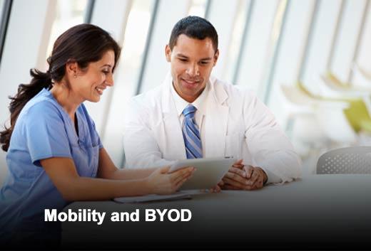 Five Steps Along Health Care IT's Roadmap to Success - slide 3