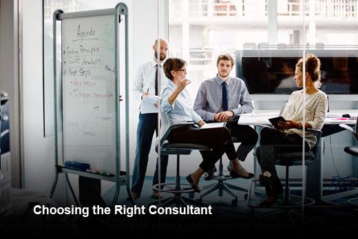 5 Characteristics Professional IT Consultants Must Possess - slide 1