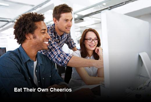5 Characteristics Professional IT Consultants Must Possess - slide 3