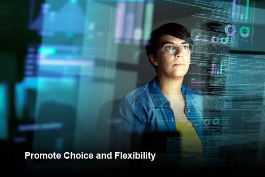 5 Characteristics Professional IT Consultants Must Possess - slide 4