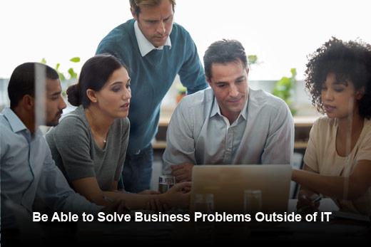 5 Characteristics Professional IT Consultants Must Possess - slide 6