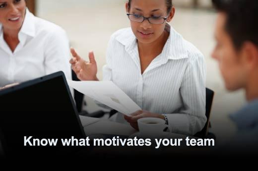 Ten Tips for Retaining Top Talent - slide 8