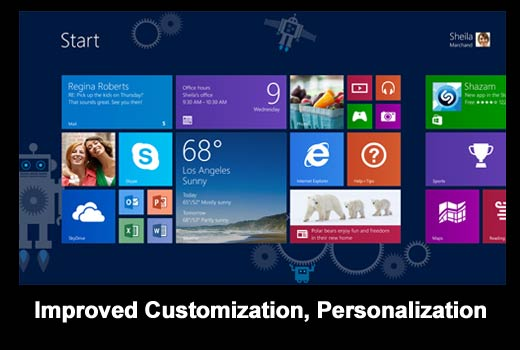 Ten Features to Like About Windows 8.1 - slide 9