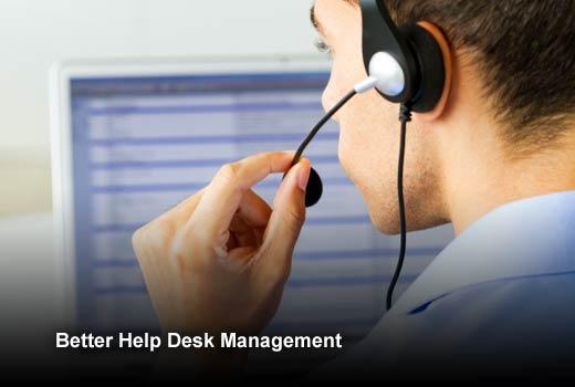 10 Steps to Smarter IT Ticket Management - slide 1